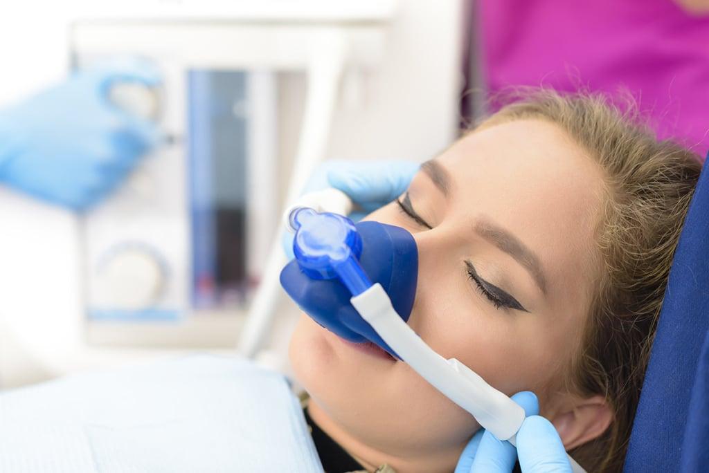 Sleep Dentistry at Fioritto Family Dental