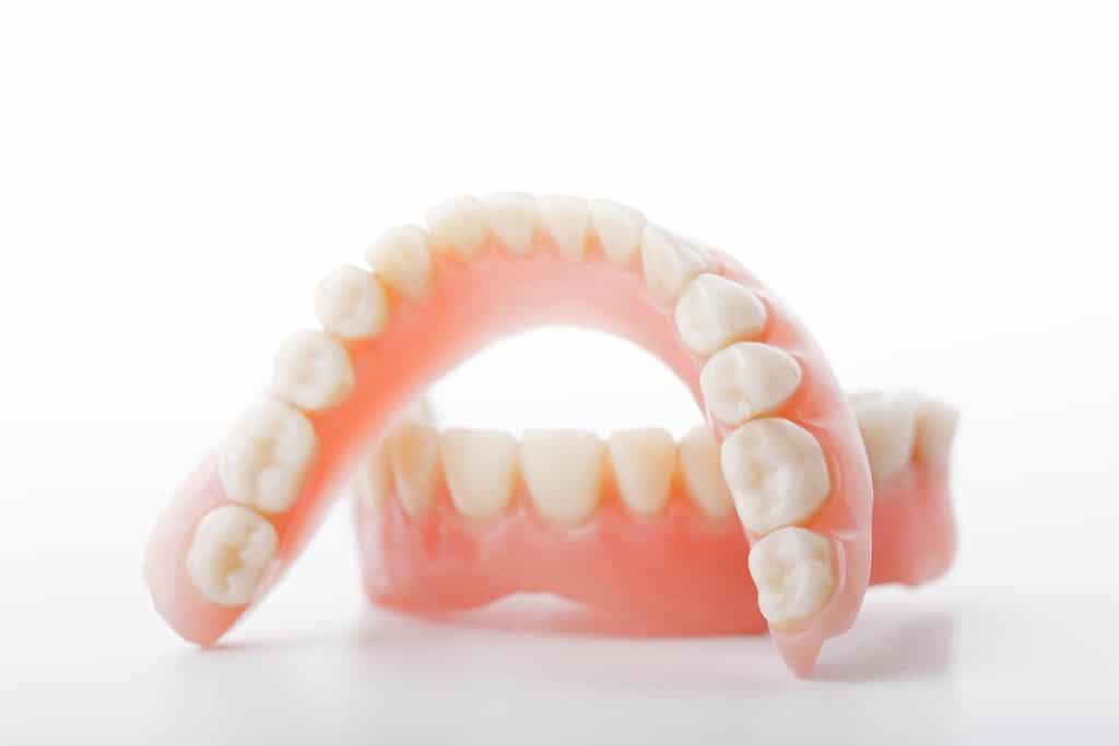 Prosthodontics at Fioritto Family Dental