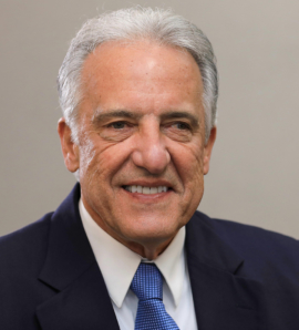 Dr. Henry Fioritto