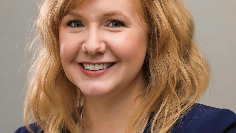 Dr. Lauren Kisley-Dooms