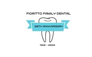 Fioritto Family Dental 50th Anniversary