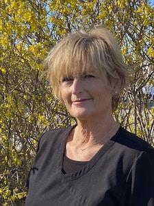 Cindy Rohr